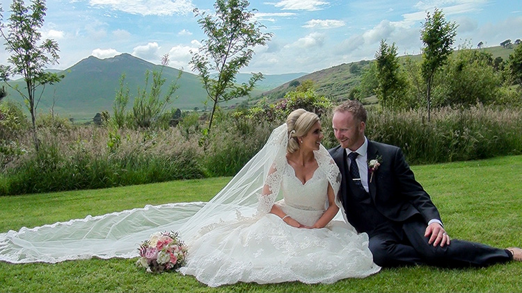 Kerrie and Ciaran's Highlights – Hilltown and Newry Wedding Video