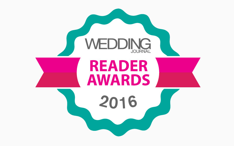 Please Nominate Me for the Wedding Journal Reader Awards