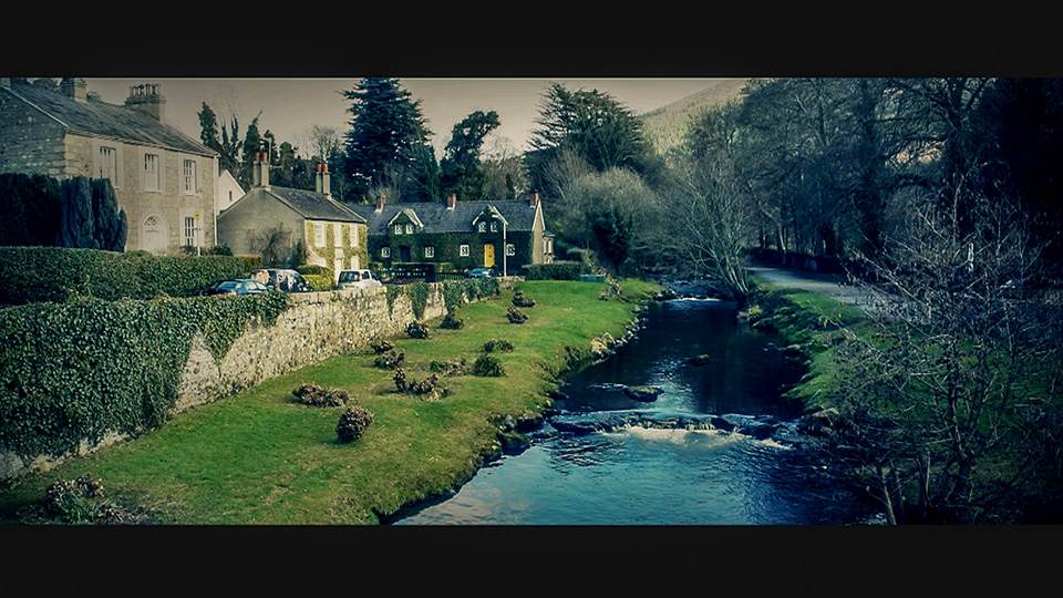A Walk in the Glen – Short Film Rostrevor