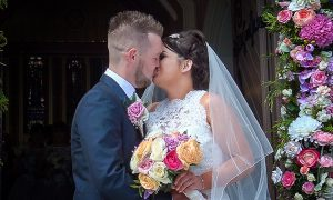 Victoria & Darren's Wedding Highlights Video – Warrenpoint & Newry