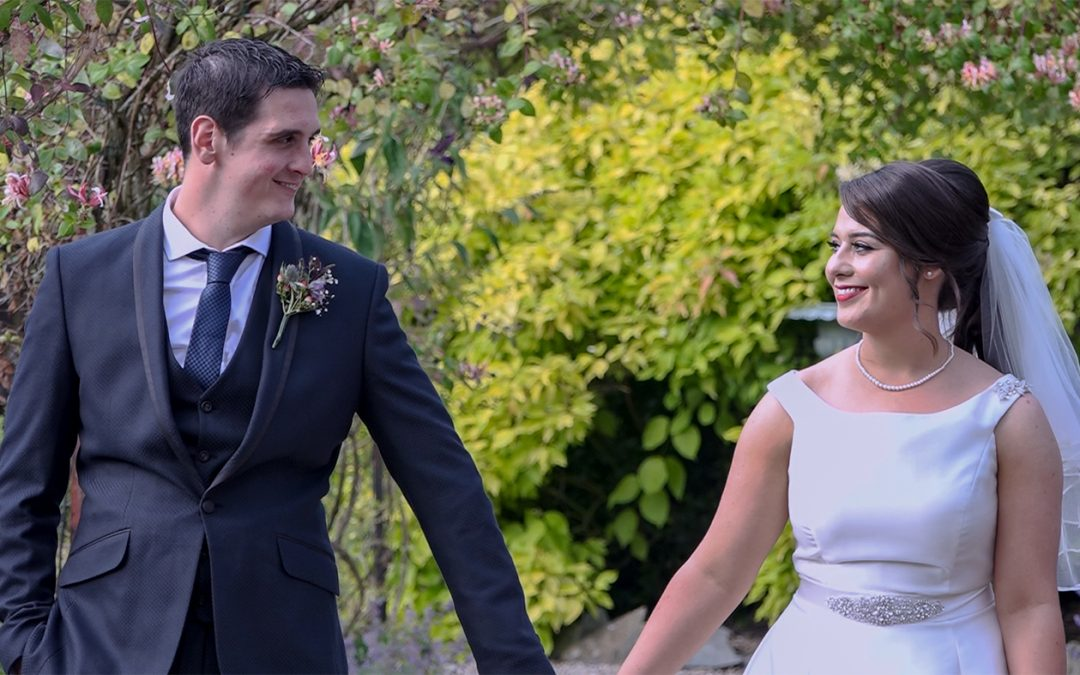 Kerrie & David's Wedding – Meigh and Lisburn
