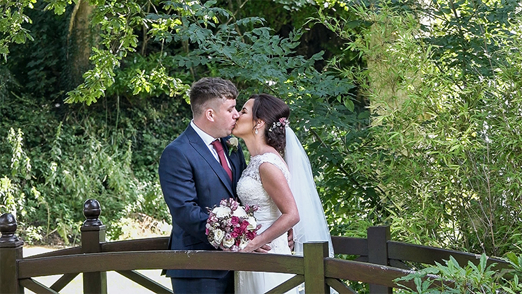 Helen & Brendan's Wedding Highlights – Downpatrick & Newcastle