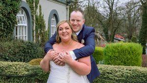 Thomas & Lesleyanne's Wedding Highlights – Bunratty Castle Hotel County Clare