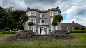 Roisin & Niall's Wedding – Stills From the Video Camera – Randalstown & Grace Hall