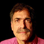 Photo of David Tuller