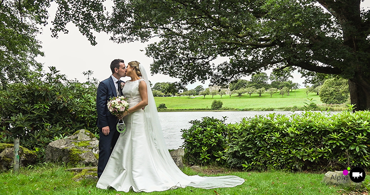 Stephanie & Conor's Wedding Highlights – Newry & Canal Court Hotel, Newry
