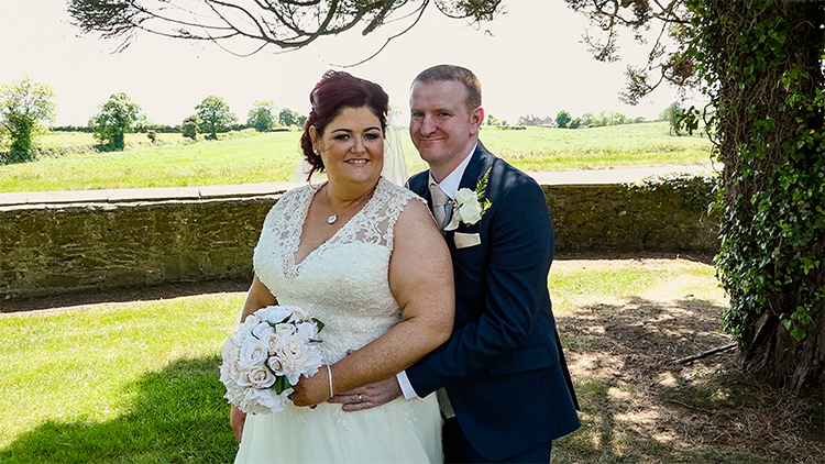 Terence & Thomasina's Wedding Highlights – Killowen and Newry