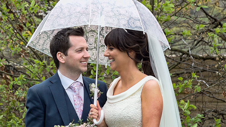 Darren & Roisin's Wedding Highlights – Newry and Dundalk