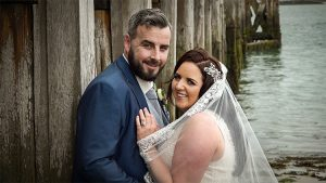 Theresa and Karl's Wedding Highlights – Kilkeel and Newry