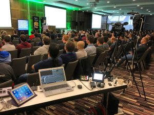Annual PyCon Ireland Conference Dublin