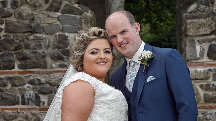 Aisling & Philip's Wedding Highlights – Ballynure & Malone Lodge Hotel Belfast