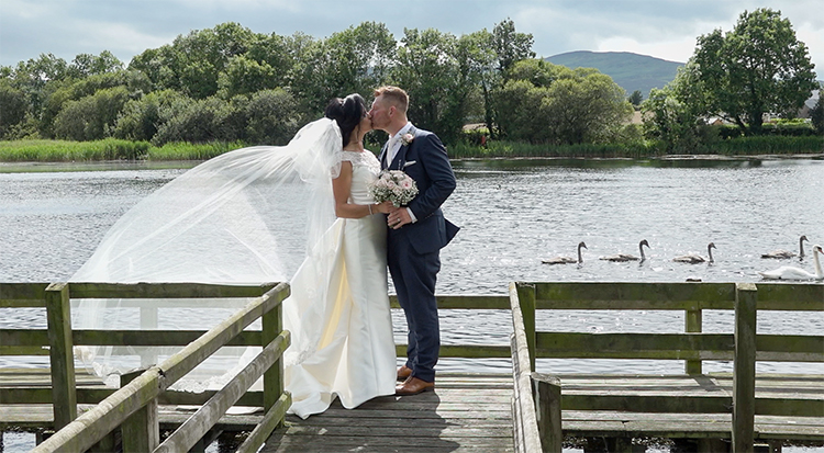 Marie-Therese & Christopher's Wedding Day Highlights – Newry & Warrenpoint