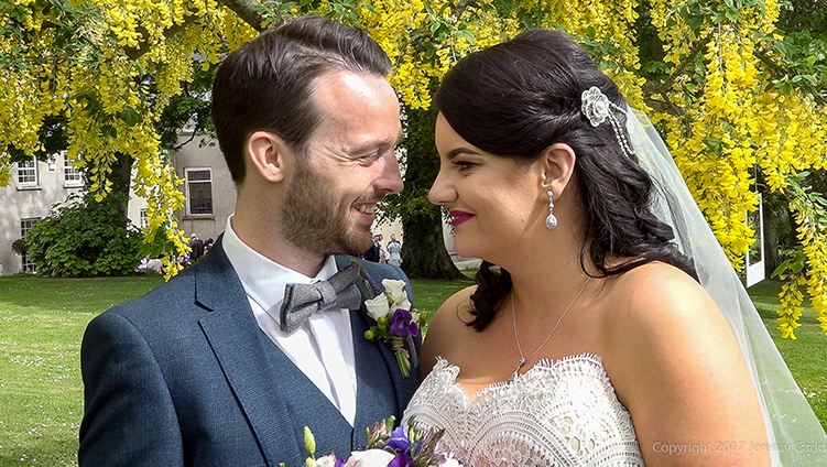 Roisin & Niall's Wedding Highlights – Randalstown & Craigavon