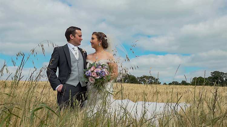James & Niamh's Wedding Highlights – Loughbrickland & Lurgan
