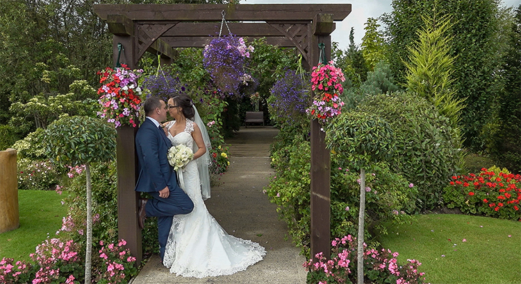 Shaunna & Matthew's Wedding Highlights – Bessbrook and Dundalk