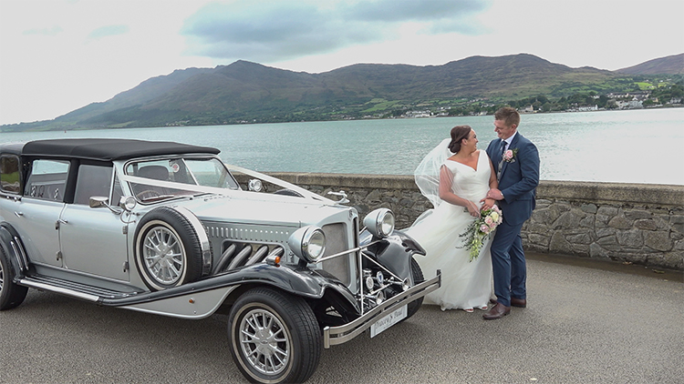 Tracey & Paul's Wedding Highlights – Warrenpoint & Dundalk