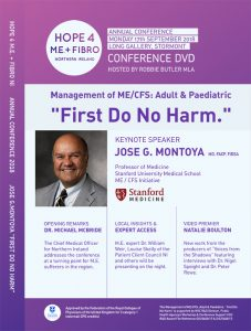 """First Do No Harm"" Conference DVD Now Available"