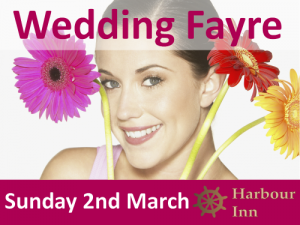 Harbour Inn Wedding Fayre Annalong