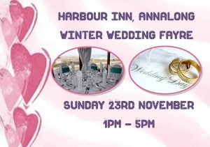 Harbour Inn Wedding Fair 2014