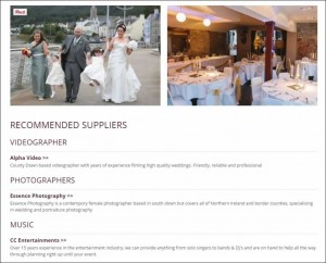 Hugh_McCanns recommended wedding supplier