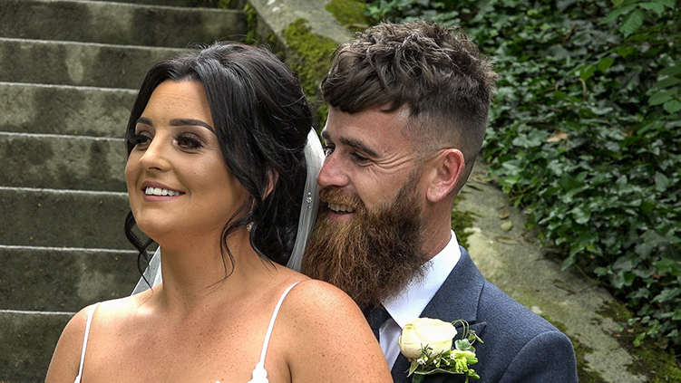 Laura & Leigh's Wedding Highlights – Castlewellan & Flagstaff Lodge