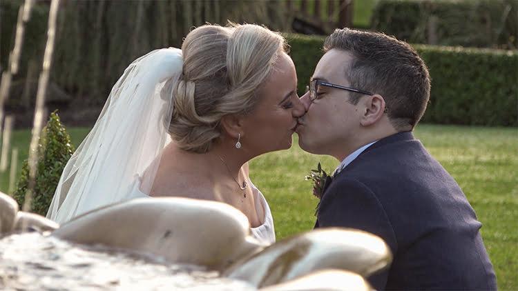 Naomi & John's Wedding Highlights – Hilltown & Dundalk